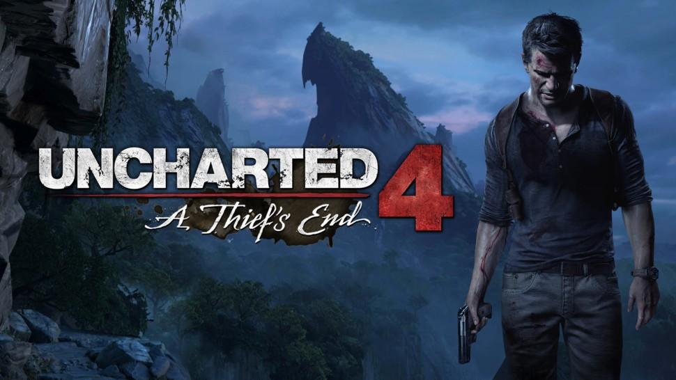 Uncharted 4: Nuovo Trailer dedicato alla Storia