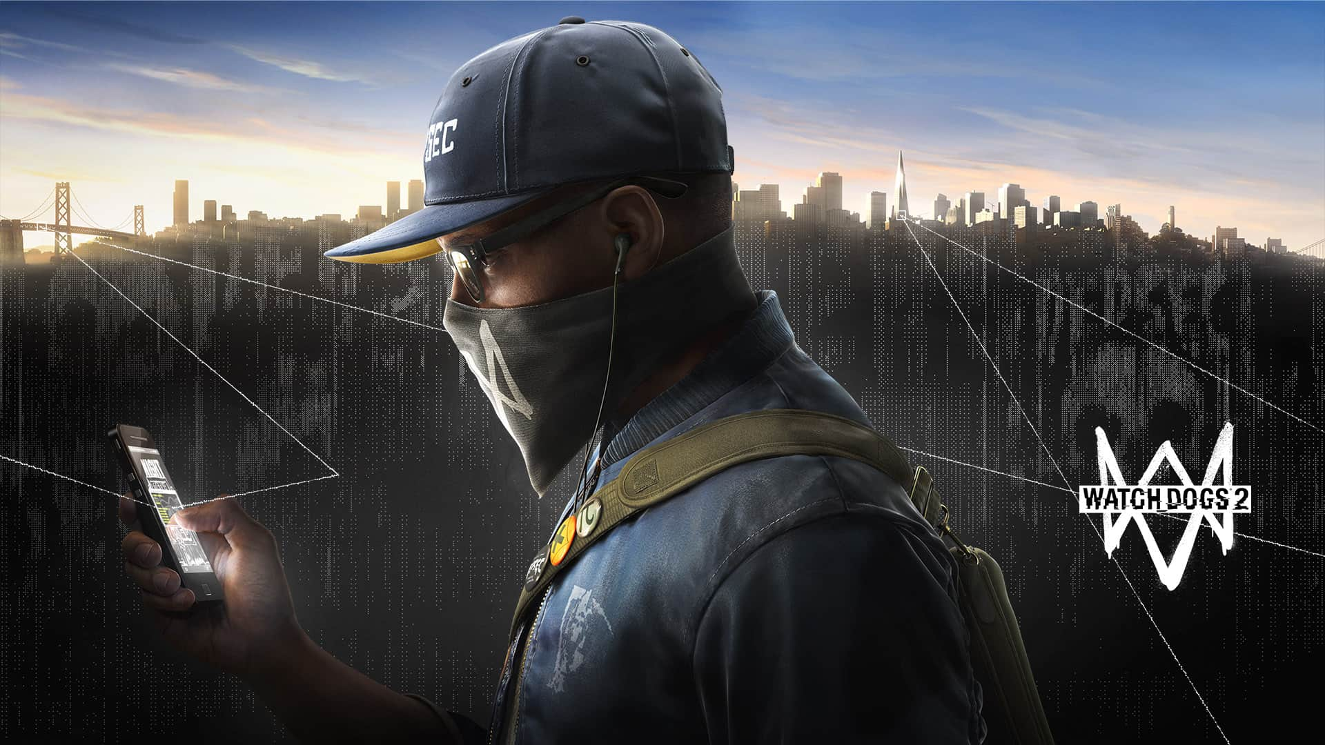 Watch Dogs 2 immagine in evidenza