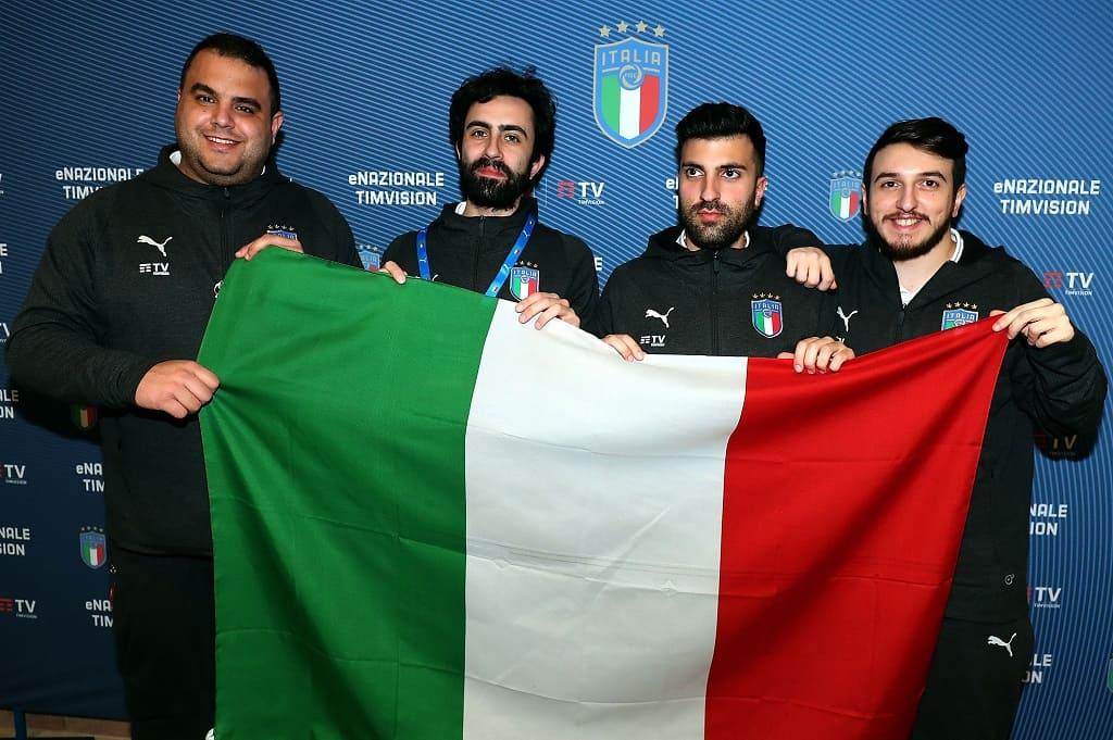 eFootball PES 2020: L'Italia è Campione d'Europa! Gli Azzurri battono in finale la Serbia e vincono UEFA eEURO 2020