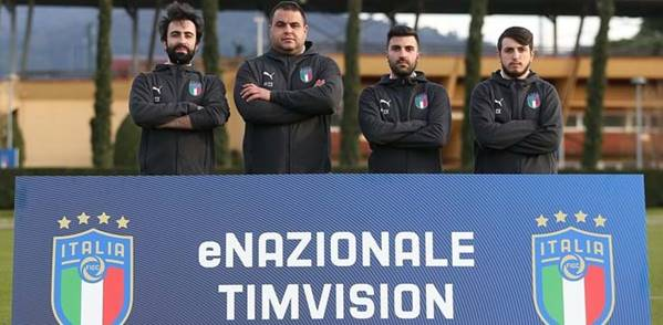 eNazionale Timvision