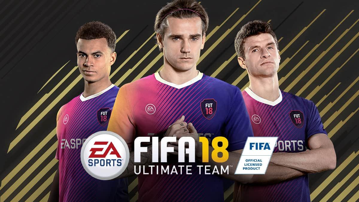 FIFA 18: svelati i valori di centinaia di giocatori e la top 30 dei principali campionati