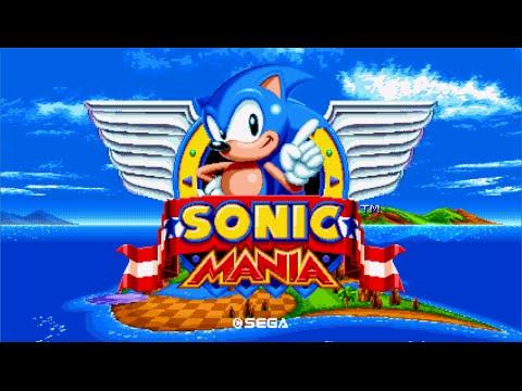 Sonic Mania: un gradito ritorno alle origini