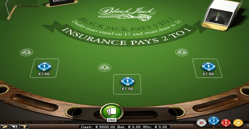 Blackjack Online, un successo costruito sulle novità tecnologiche