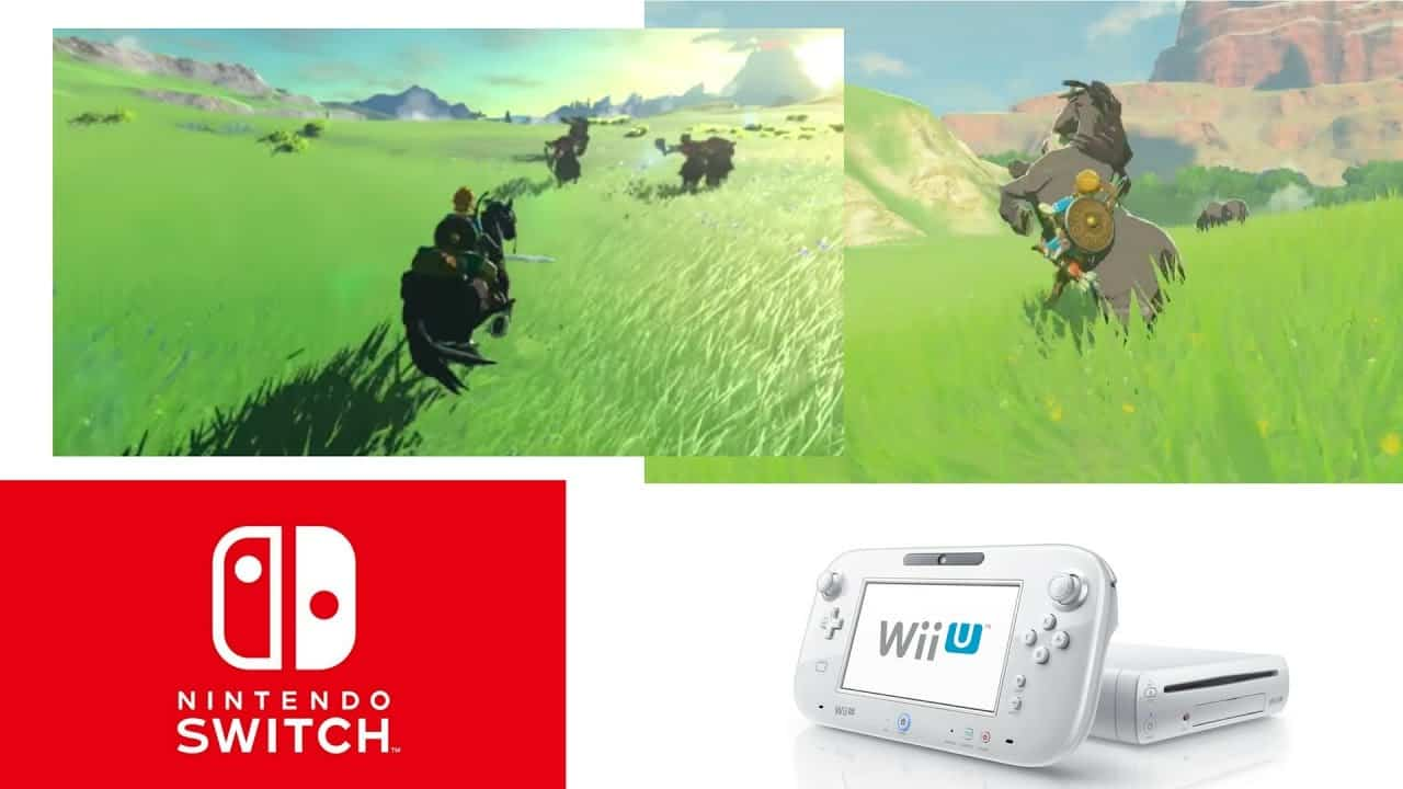 digital foundry nintendo switch wii u