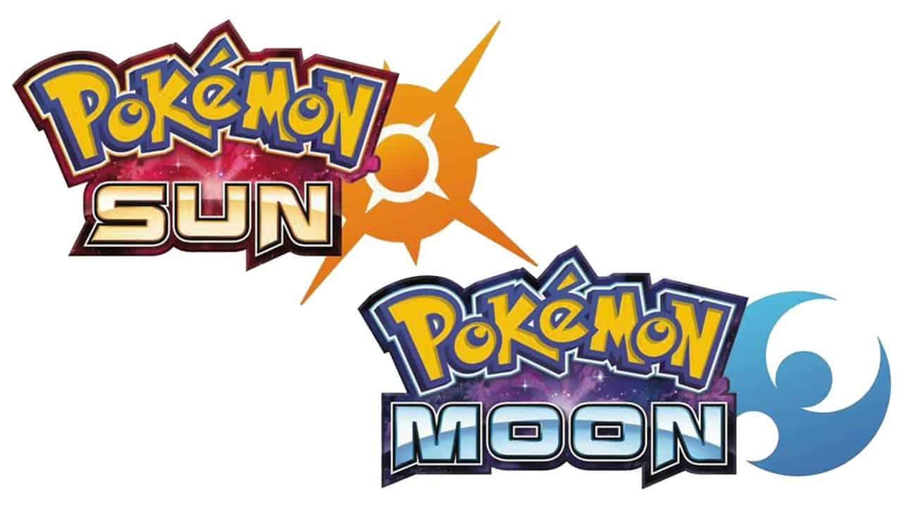 Ecco il nuovo Nintendo 3DS XL a tema Pokemon Sole e Luna