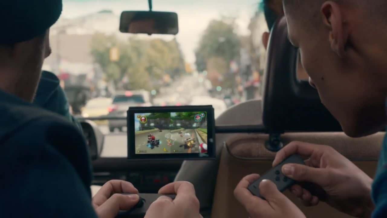 Nintendo Switch: lista aggiornata dei titoli annunciati