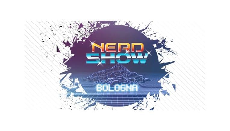 Nerd Show Bologna: tutte le info sul festival del videogioco e del fumetto