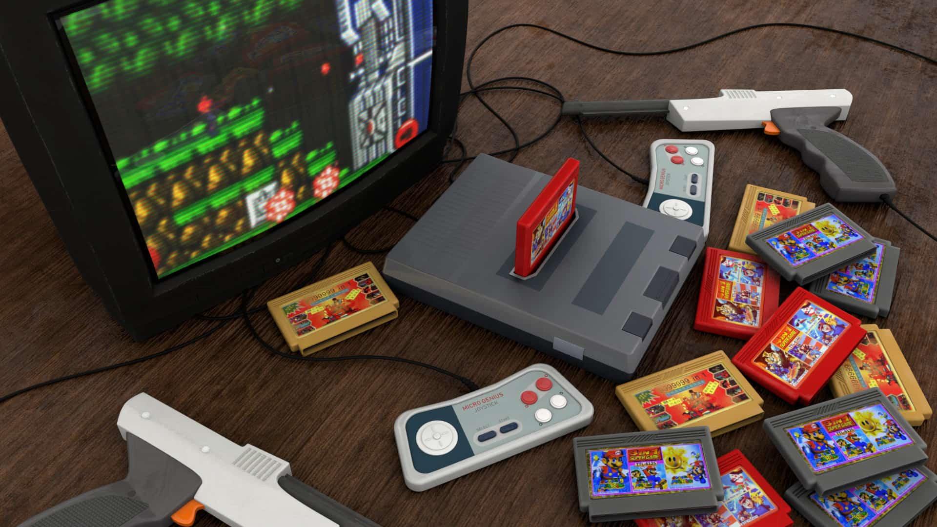 La storia dei videogiochi: qual è stato il primo videogames?