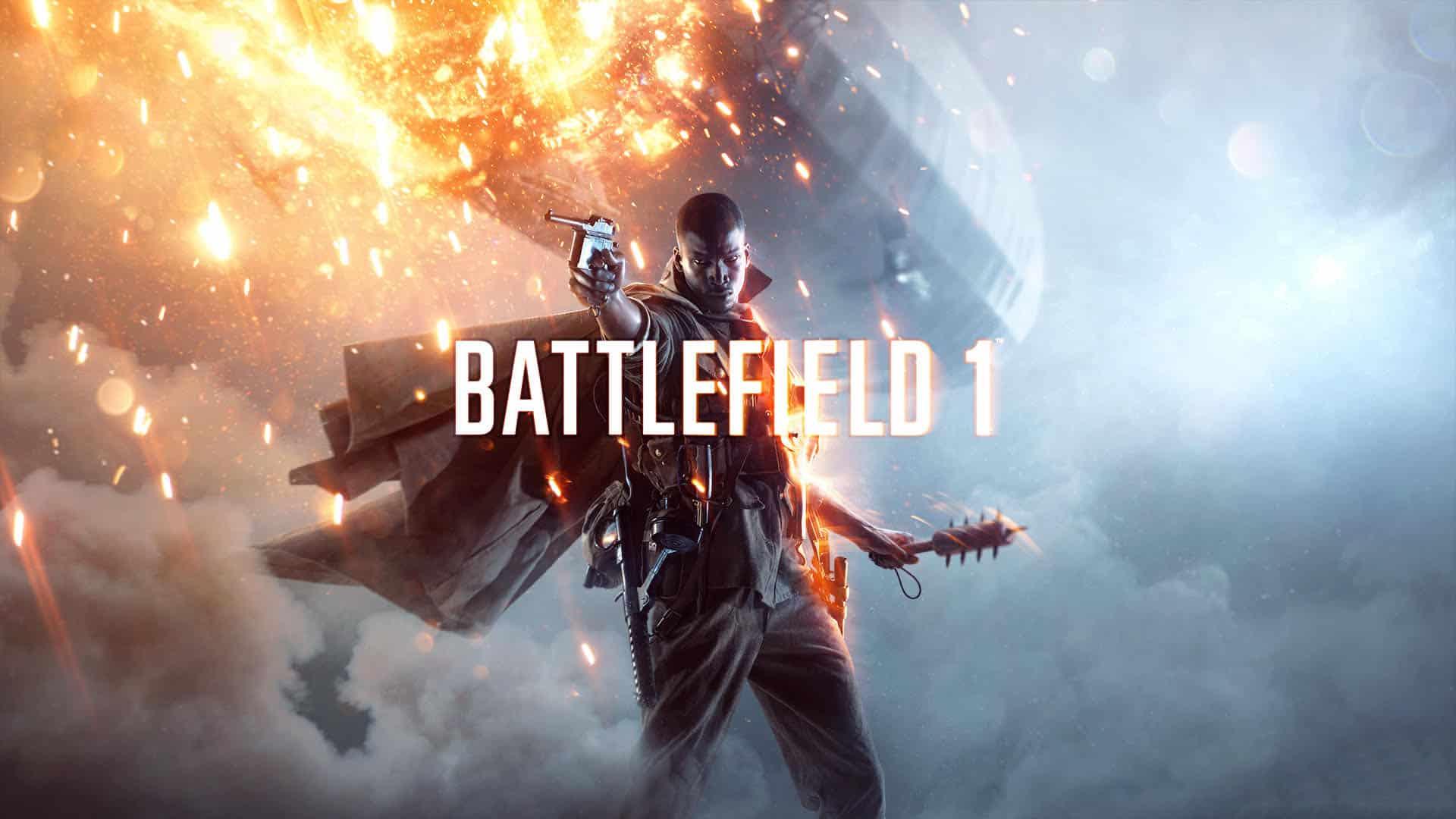 Battlefield 1: Nella open beta non sarà richiesto il PSN