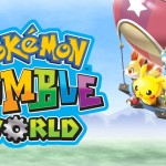 Pokémon Rumble World: in arrivo la versione fisica